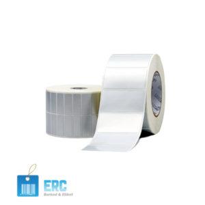 silvermat etiket - Erc Barkod ve etiket