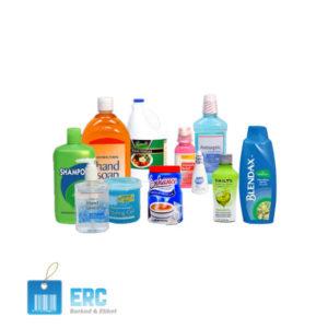 Kozmetik Etiketleri - ErcBarkod