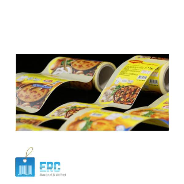 gıda etiketleri - Ercbarkod