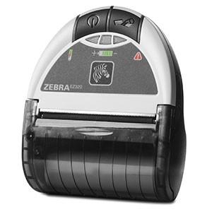 Zebra EZ320 Mobil yazıcı